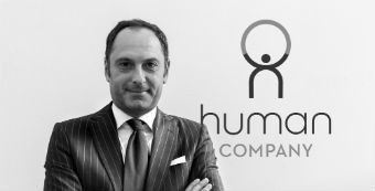 Stefano Mereu - Chief Commercial Officier, Human Company