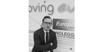 Riccardo Mastrovincenzo - Sales&Marketing Director di Europcar Mobility Group Italy